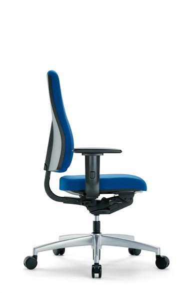 Interstuhl goal bureaustoel