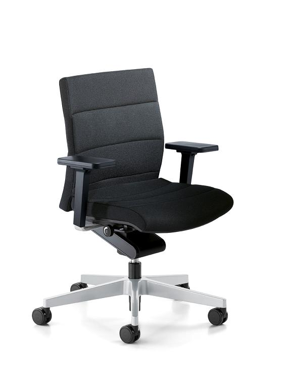 Interstuhl champ bureaustoel
