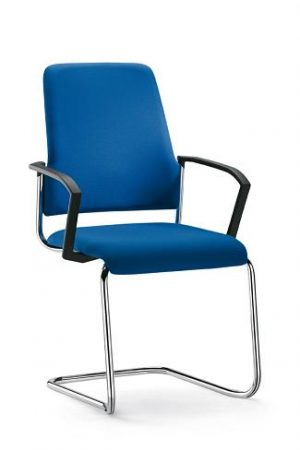 Interstuhl goal stoel
