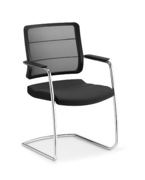Interstuhl airpad stoel