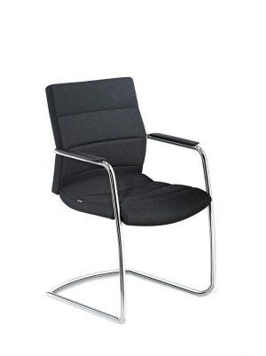 Interstuhl champ stoel