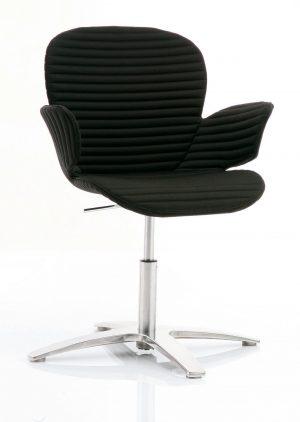 KÖhl calixo kruispoot stoel