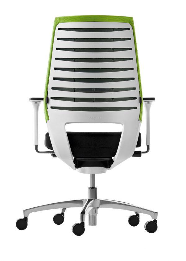 Dauphin x-code bureaustoel