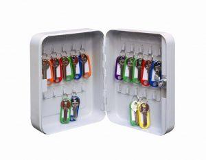 Keybox sleutelkast