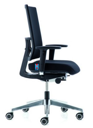KÖhl anteo air-seat bureaustoel