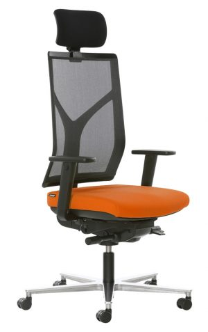 Rovo r16 3040 eb ergo balance bureaustoel