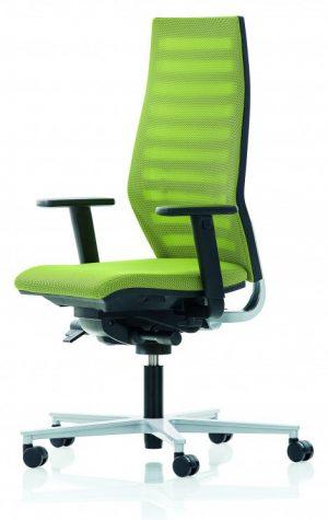 Rovo r12 6060 eb ergo balance bureaustoel