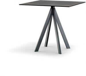 Arki-4-kleine-design-tafel-met-een-volkern-blad-en-4-schuine-poten