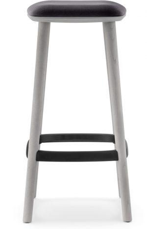 Babila-2702-a-houten-kruk-zitting-gestoffeerd-fsc-100-gecertificeerd