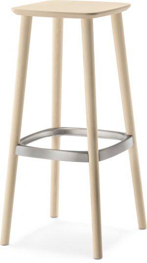 Babila-2706-houten-kruk-fsc-100-gecertificeerd