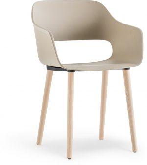 Babila-2755-kunststof-kuipstoel-met-houten-poten-fsc-100-gecertificeerd