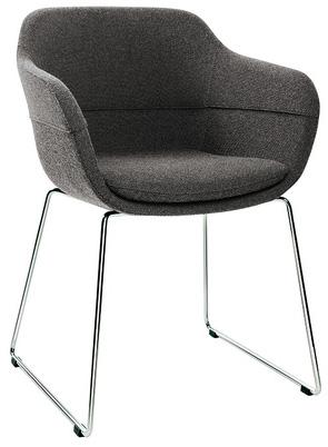 Brunner crona 6365a slede stoel