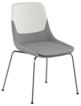 Brunner crona 6374 4-poots stoel