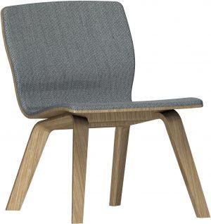Butterfly-mo5360-lounge-wood-front-magnus-olesen-loungestoel-voorzijde-gestoffeerd-frame-massief-hout-1