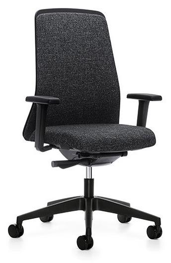 Interstuhl everyis1 176e bureaustoel