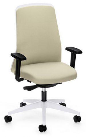 Interstuhl everyis1 186e bureaustoel