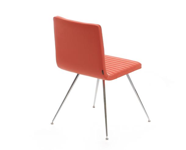Info stoel