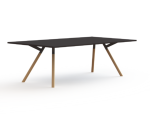 Hui bridge tafel