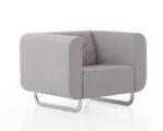 Another fauteuil/ bank huislijn
