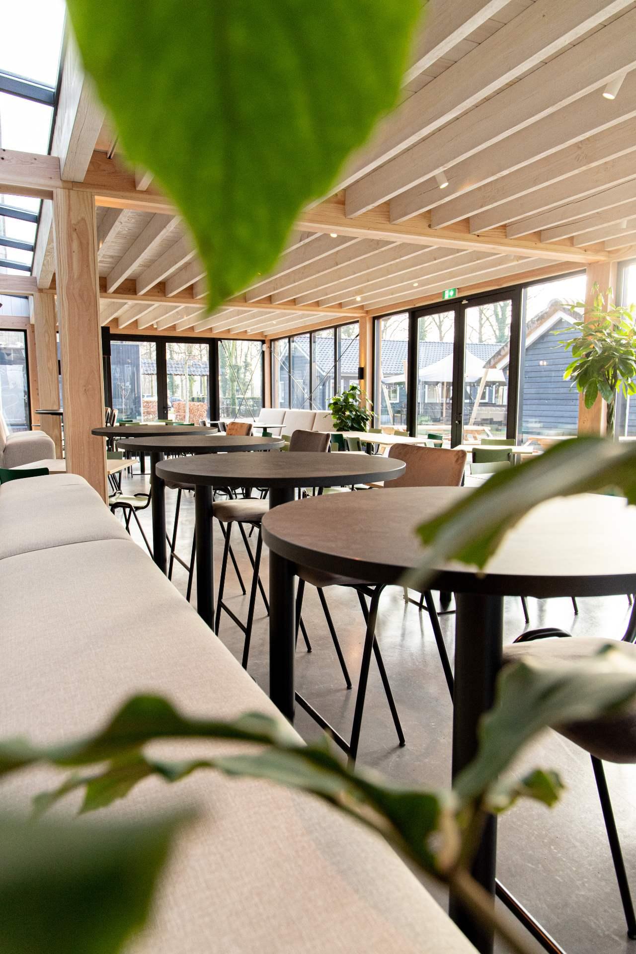 Pannenkoekenhuis schaffelaar restaurant inrichting Barneveld | Zevenbergen Kantoorefficiency B.V.