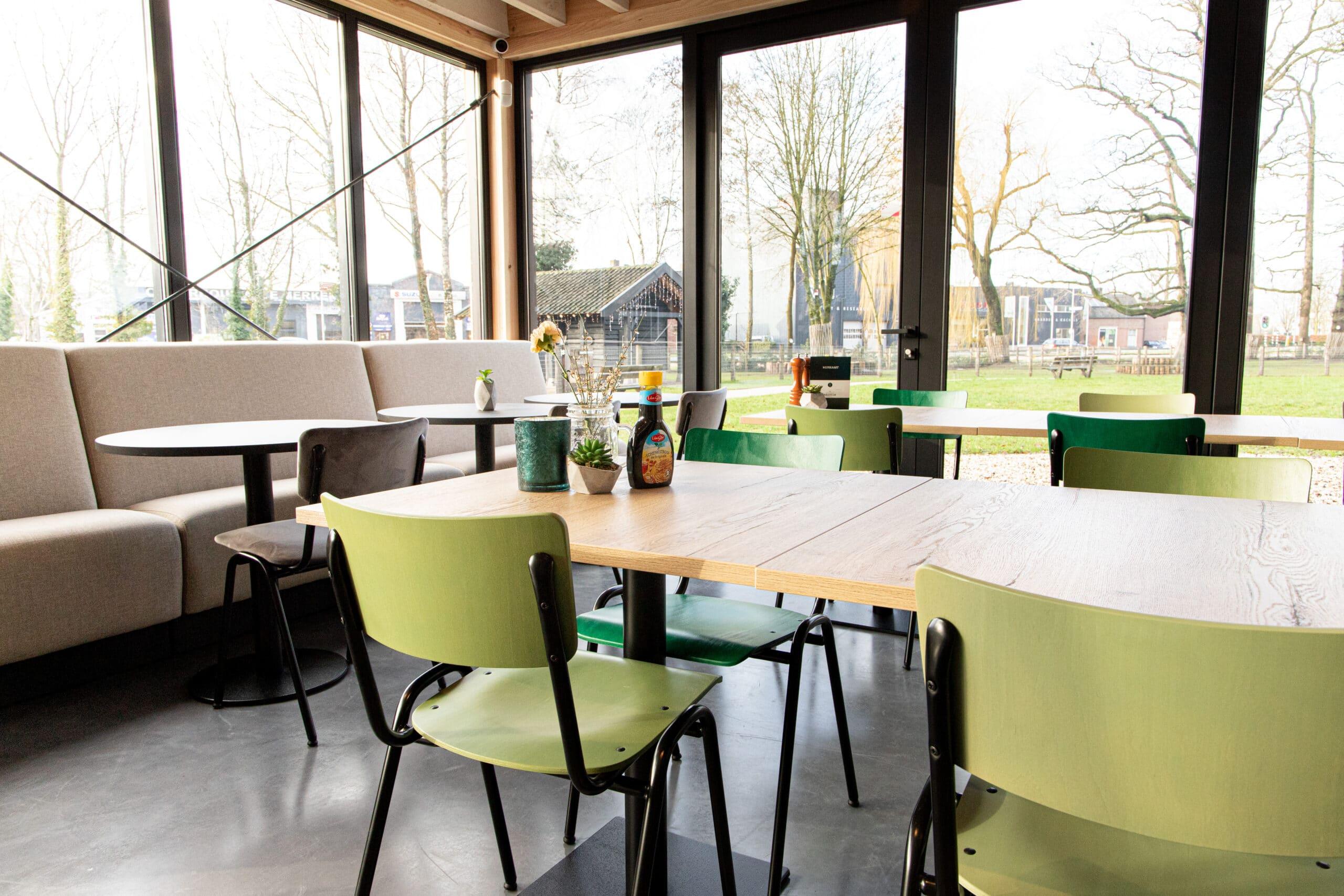 Pannenkoekenhuis Schaffelaar – Barneveld