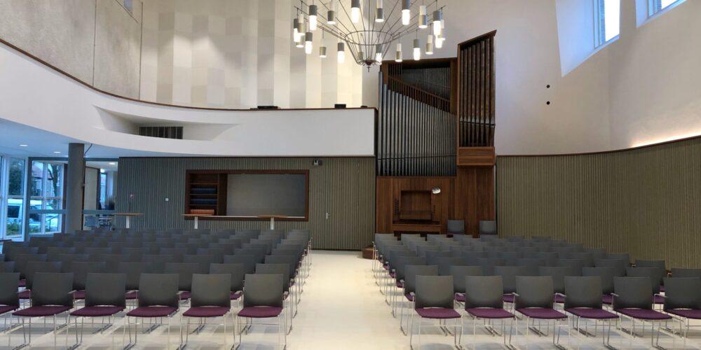Oosterlichtkerk de bilt